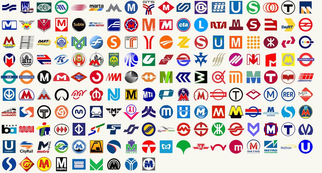 metro logos   HernanCortesGañan   Flickr