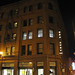 Bradbury Building at Night