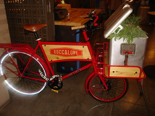 Boccalone cargo bike | by Sycip Bicycles