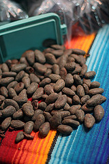 cocoa beans | by David Lebovitz