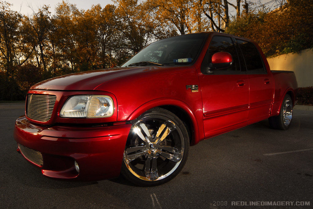 my ride this is my whip a 2001 ford f150 supercrew with flickr. Black Bedroom Furniture Sets. Home Design Ideas