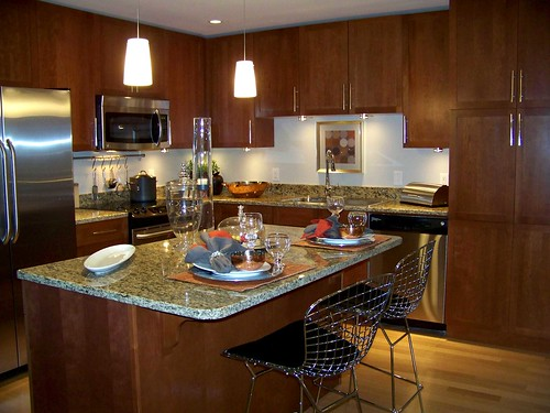 kitchen | by Midtown Crossing at Turner Park