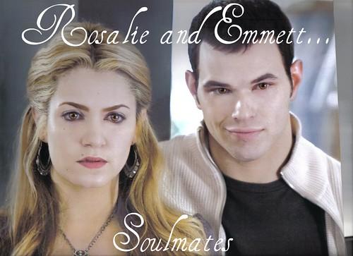 Emmett Cullen And Rosalie Hale Rosalie Hale Cullen Nikki
