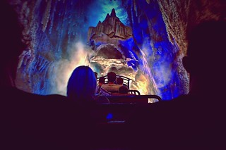 Disney - Big Thunder Mountain Railroad - On Ride (Explored) | by Express Monorail