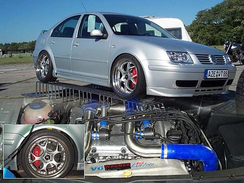 Vw Bora V6 Bi Turbo 1 Nick Flickr