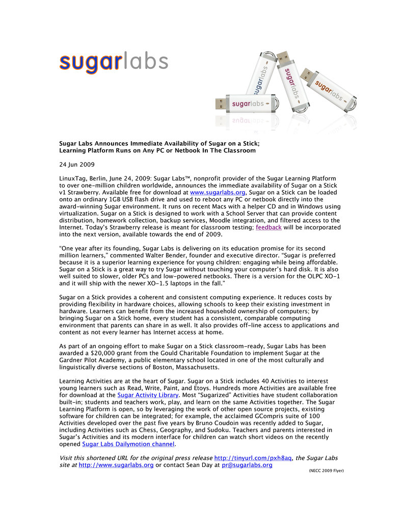 mediacentre news releases sugar guideline