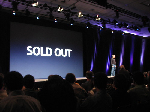 WWDC Sold Out | by Erik Pitti