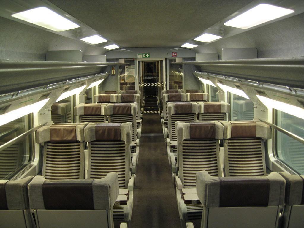 Eurostar Train Travel With Dog