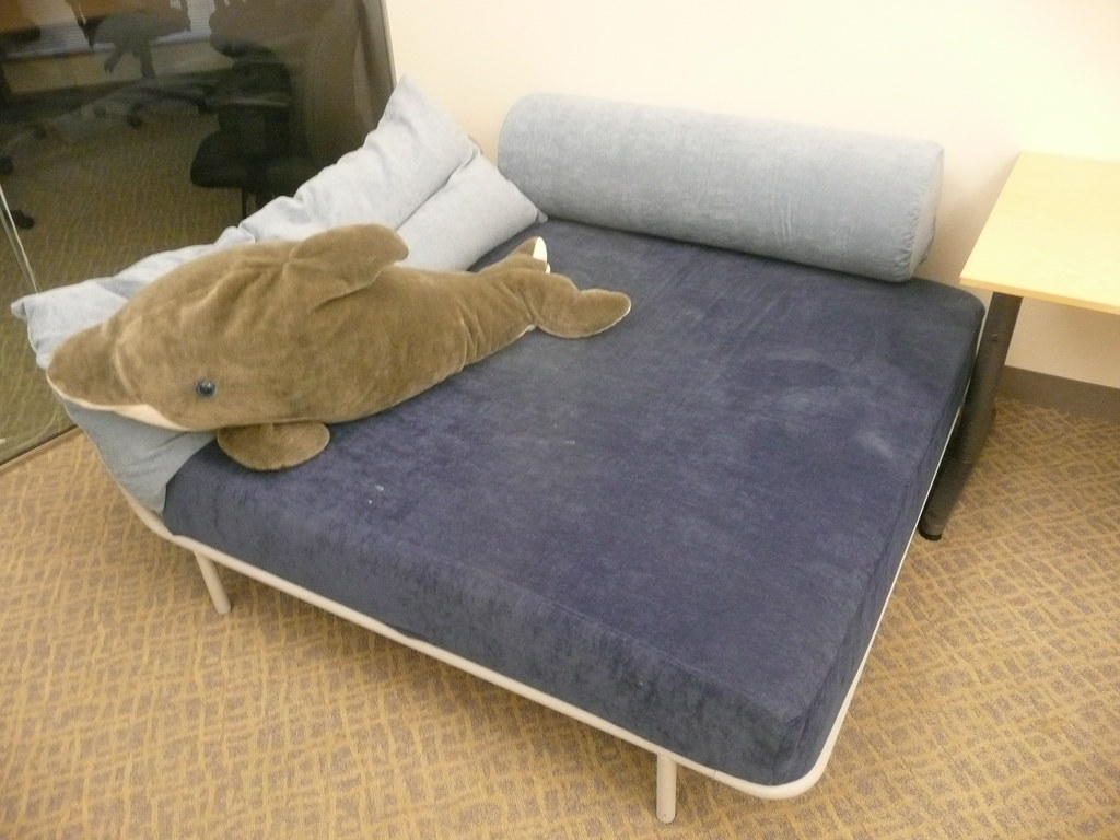Dolphin Bed In A Bag Set