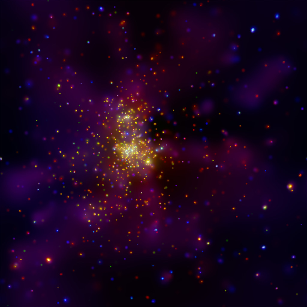 stellar and galactic astronomy uga - HD1024×1024