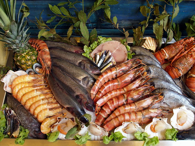 Fresh Seafood Restaurant In Myrtle Beach Sc