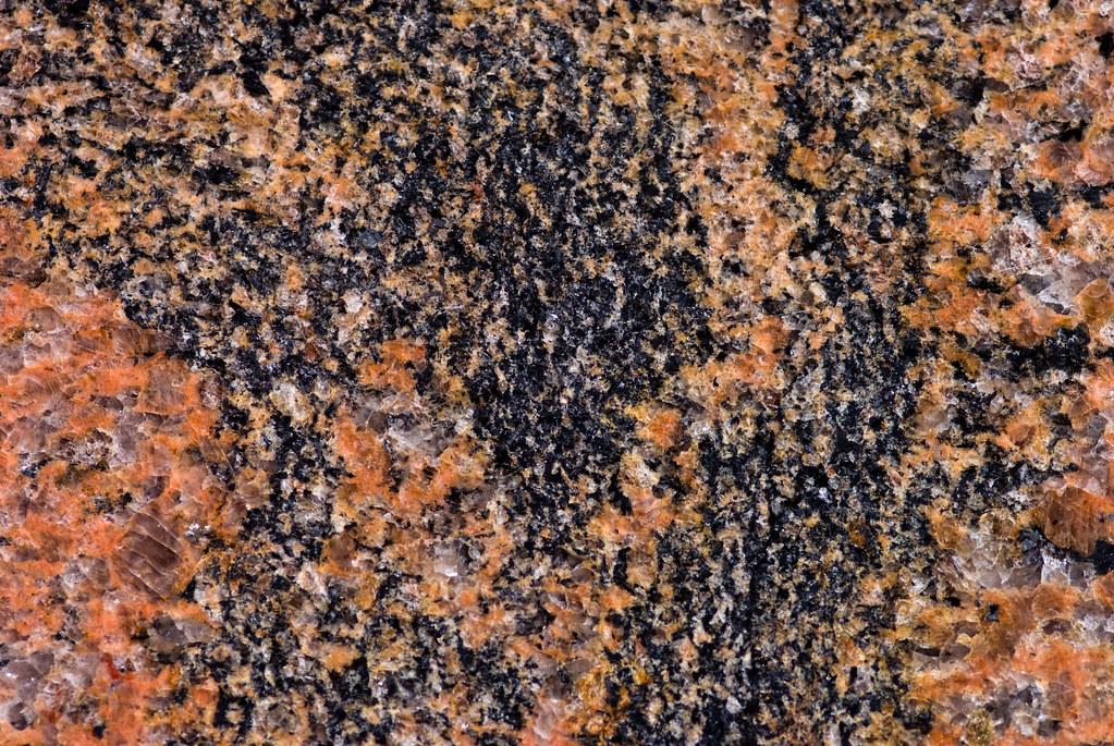 Orange And White Marble Slab : Black and orange marble stone texture