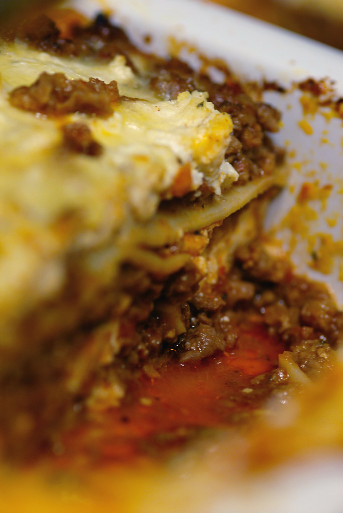 Image Result For How To Make Lasagnaa