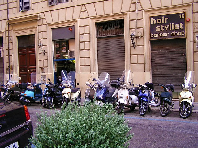 Hotel Villafranca Rome Via Villafranca   Roma Rm Italien