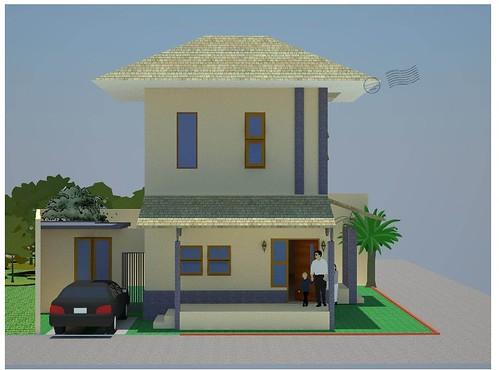 Image Result For Gambar Rumah Minimalis Idaman