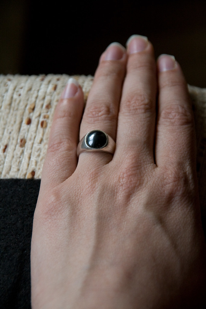 Ring Bought At Car Boot Sale Worth Thousands
