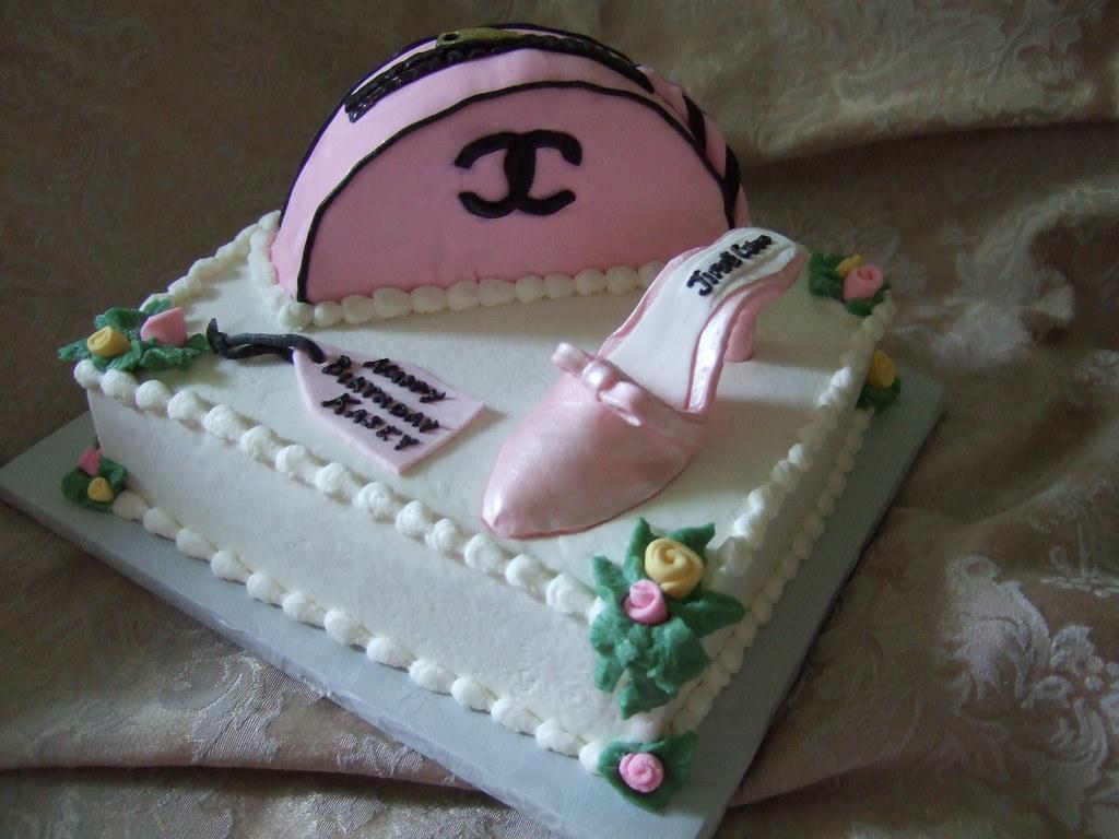 Inch Square Pan Cake