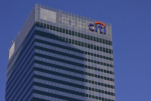 Citi Launches Tech for Integrity Challenge