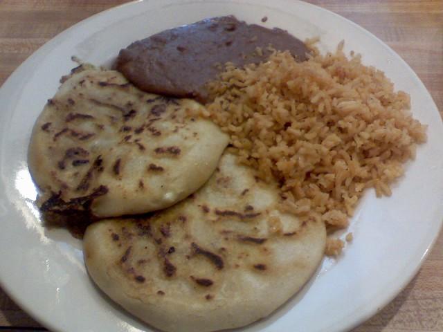 Mexican Food Fairfield Iowa
