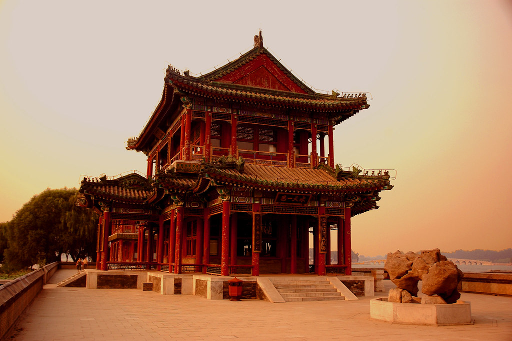 chinese architecture | chris | flickr