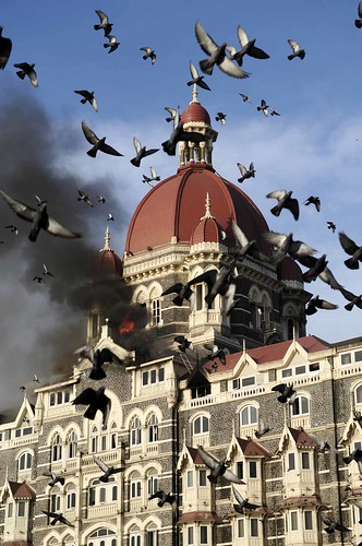 Mumbai Terrorist attack on 26th November, 2008 | by Soumik Kar