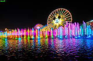 The World Is A Carousel Of Color, Wonderful, Wonderful Color | by Tom.Bricker