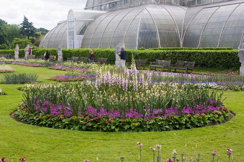 Image result for Royal Botanical Gardens, Kew