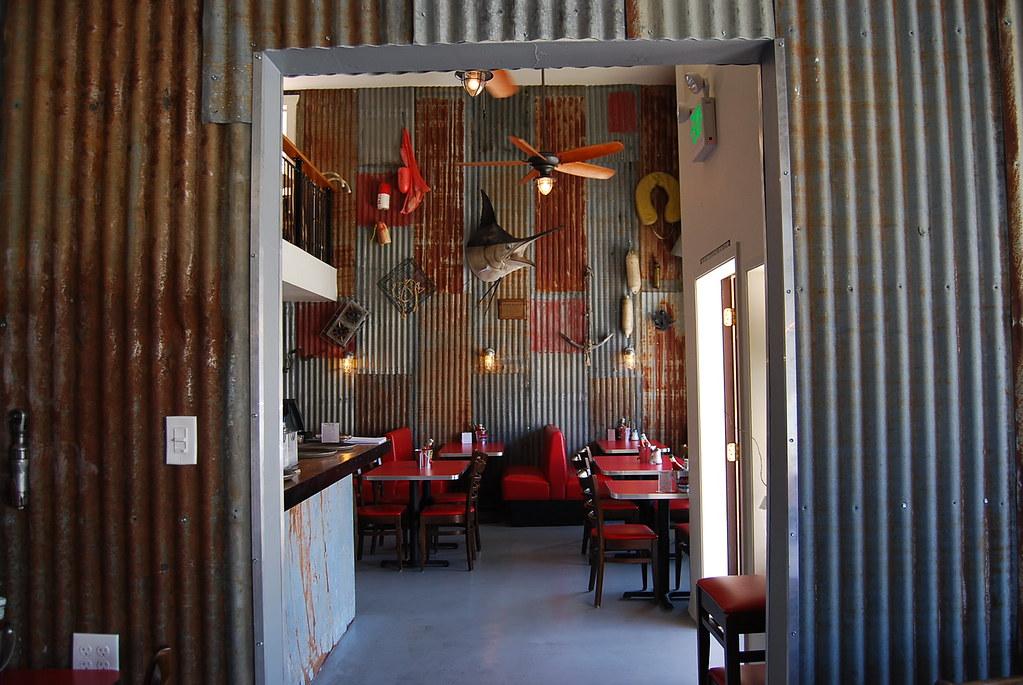 Hard Knox Cafe Rd Street San Francisco Ca