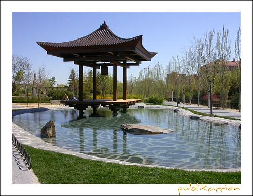 Museo del bonsai jard n japon s alcobendas madrid espa for Jardin de la vega alcobendas