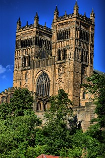 durham cathedral | by bryan with a y