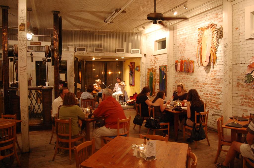 Southern Cafe  Macarthur Boulevard Oakland Ca