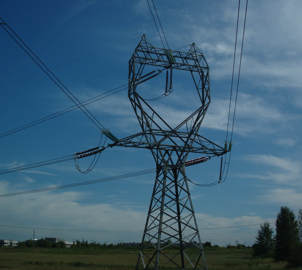 power transmission line project Electric power transmission sterlite power, a leading power transmission company in india and plays a major role in electric power transmission and distribution to.