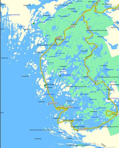 Massasauga Provincial Park Flickr Photo Sharing