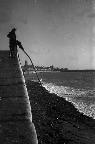 0101 Penzance sea wall