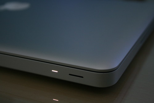 MacBook Light | by DeclanTM