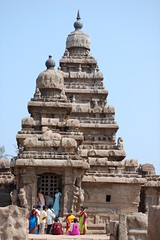 Shore Temple | by Sean Paul Kelley