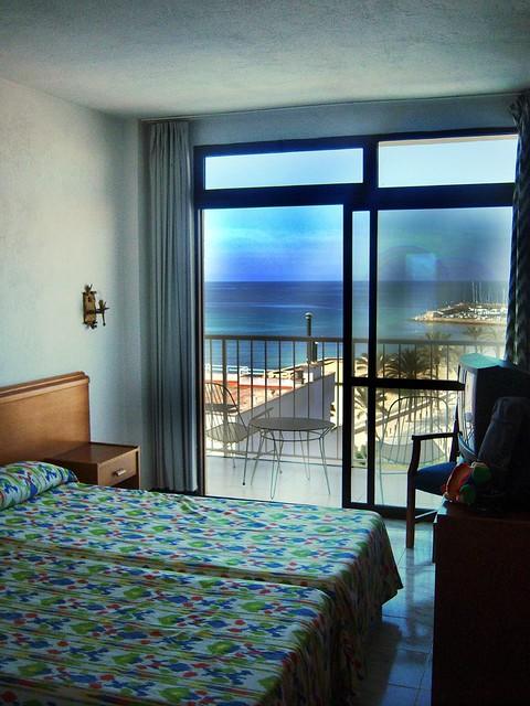 Hotel Miraflores Mallorca