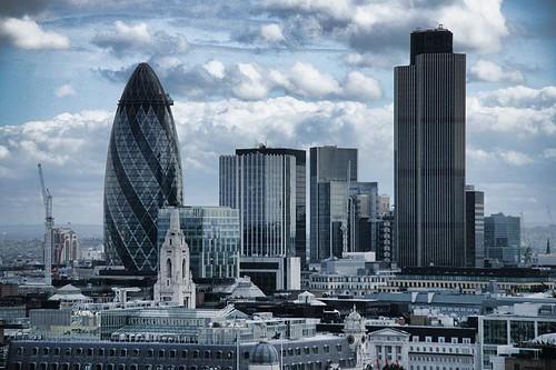 Citi Jobs London