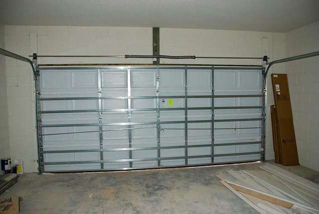 W4 Windcode Rated Garage Door Derrick Brown 2008 Flickr