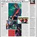 Rolling Stone 1063 - Les Savy Fav