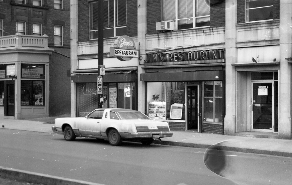 Paul Restaurant Boston Menu