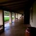 Robert Mondavi Hallway