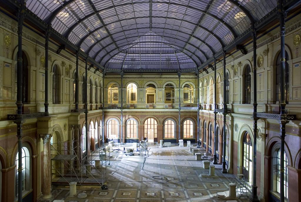 Ecole des beaux arts de paris school of fine arts paris - Ecole des beaux arts paris ...