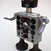 Seco 2 robot w/Brownie bullet camera head