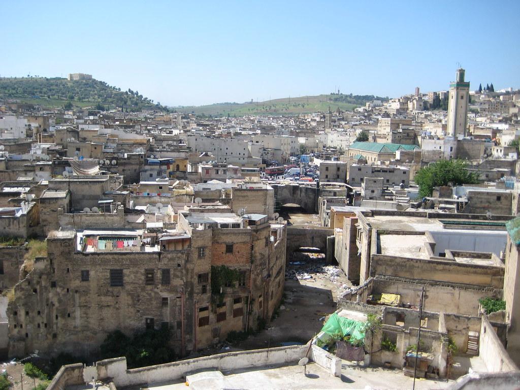 Ville D Agadir