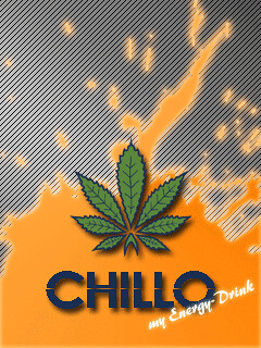 Chillo Energy Drink Bolivia