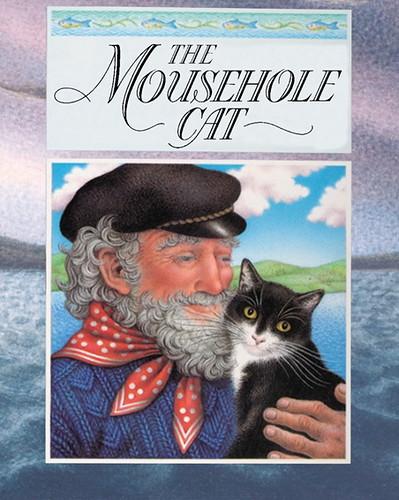 Mousehole Cat Video