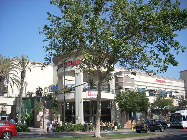 Food Glendale Ca