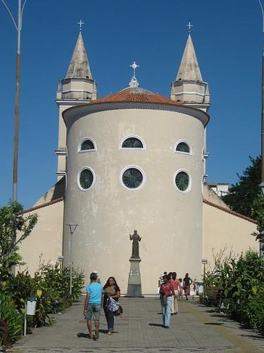 Pontos turísticos de Teresina | Outro ângulo da Igreja São ...