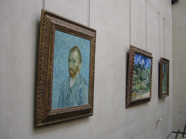 Photo - Musee d orsay expo ...